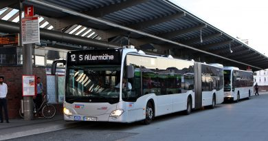 Kein City-Ticket für Bergedorf