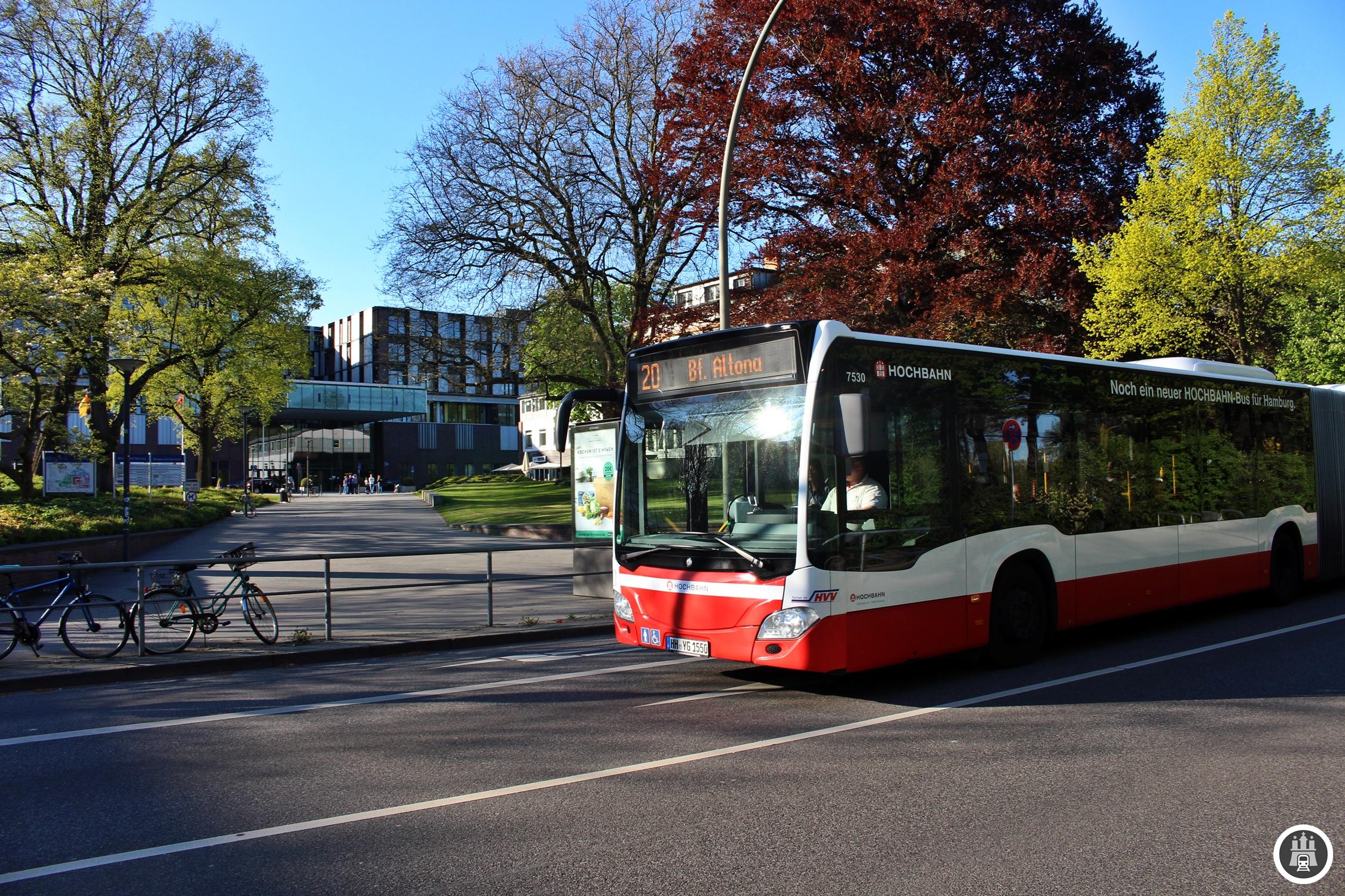 15 Jahre Metrobus Linie 20 Von Arbeit Bier Und Dem
