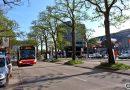 Fährt der MetroBus 6 demnächst in die City Nord?
