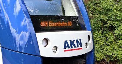 S21 nach Kaltenkirchen: Alle Dokumente zum Download