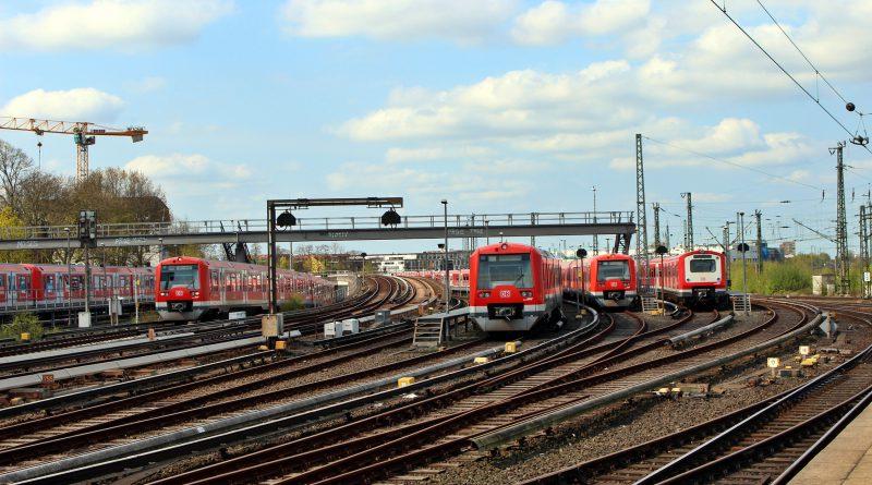 Nach Ausfällen und Störungen: Masterplan für Hamburgs S-Bahn