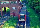 U1 gesperrt: SEV zwischen Wandsbek Markt und Wandsbek-Gartenstadt