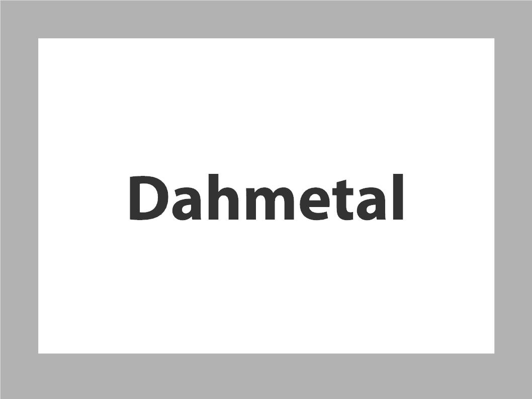 07-dahmetal