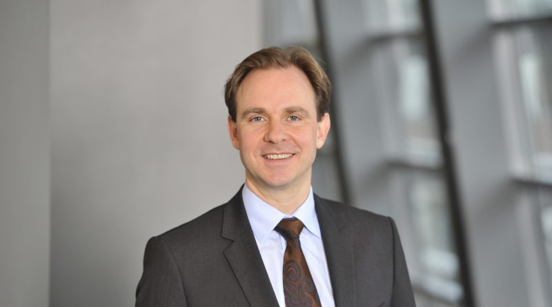 Ein Jahr Hochbahn-Vorstand Henrik Falk – eine Bilanz