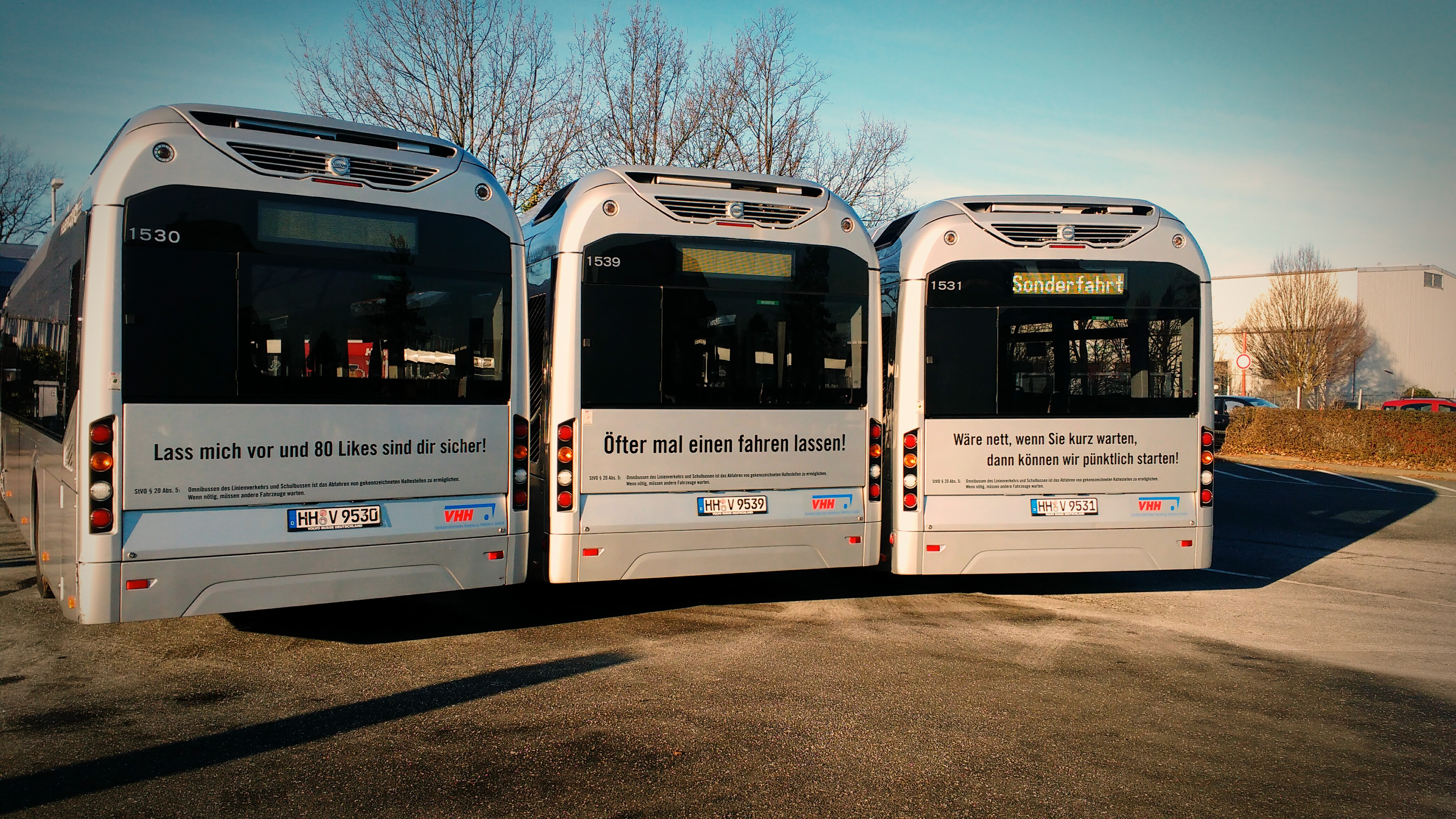 neuer bvg bus
