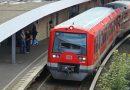 S3 und S31 gesperrt: SEV zwischen Berliner Tor und Wilhelmsburg