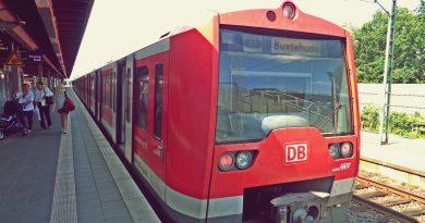 Gleisbauarbeiten: In Neugraben muss umgestiegen werden