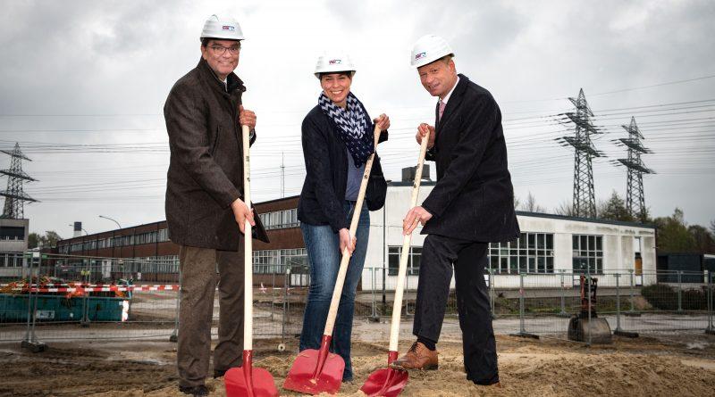 Für Elektrobusse: VHH investiert 10 Millionen Euro in neue Werkstatt